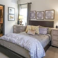 Bedroom at Listing #141439