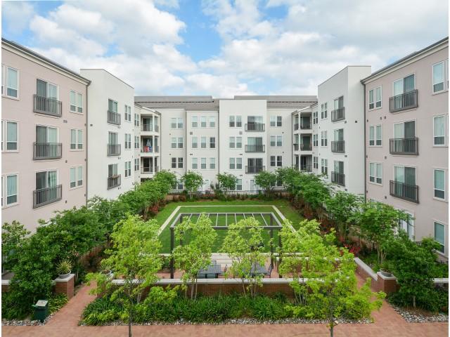 Parkside at Firewheel II Apartments Garland, TX