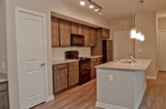 Kitchen at Listing #289311