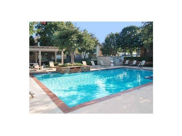 Pool at Listing #136711