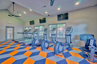 Fitness at Listing #136779