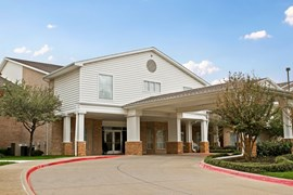 List of North Richland Hills TX Apartments Starting at $465 - View ...