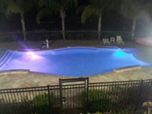 Pool at Listing #228181