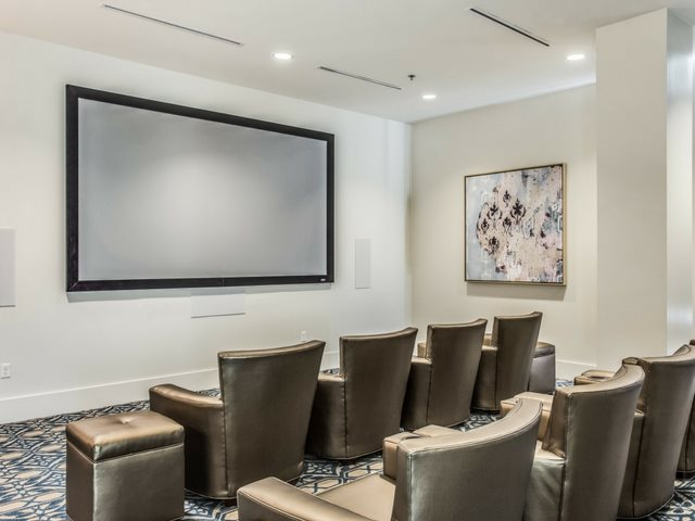 Theater at Listing #146356