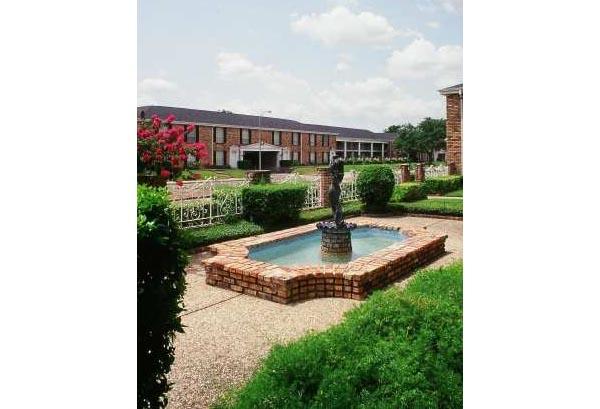 Three Fountains I Apartments Houston, TX