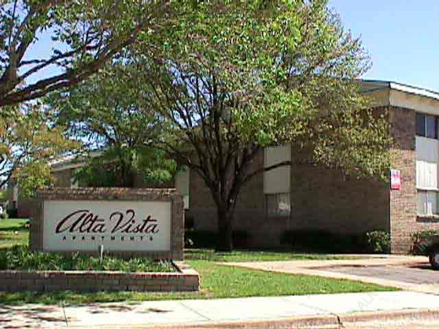 Alta Vista Apartments , TX