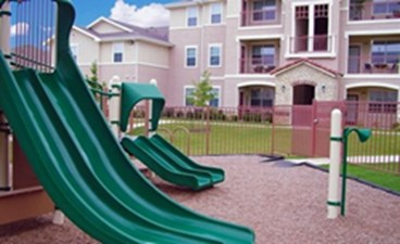 Playground at Listing #141487