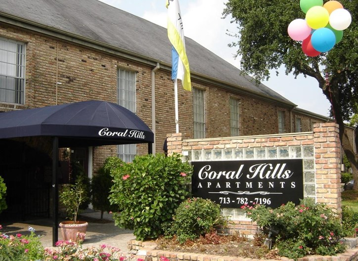 Coral Hills Apartments