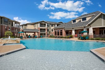 Pool at Listing #268469