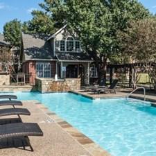 Pool at Listing #136940