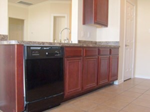Kitchen at Listing #227882