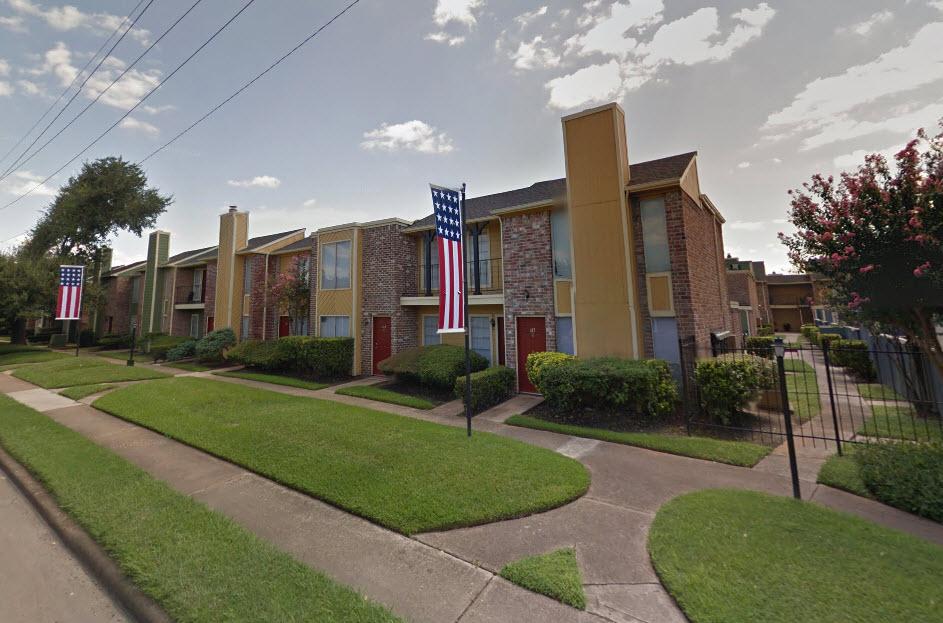 Lafayette Green ApartmentsHoustonTX