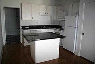 Kitchen at Listing #138957