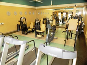 Fitness at Listing #144191