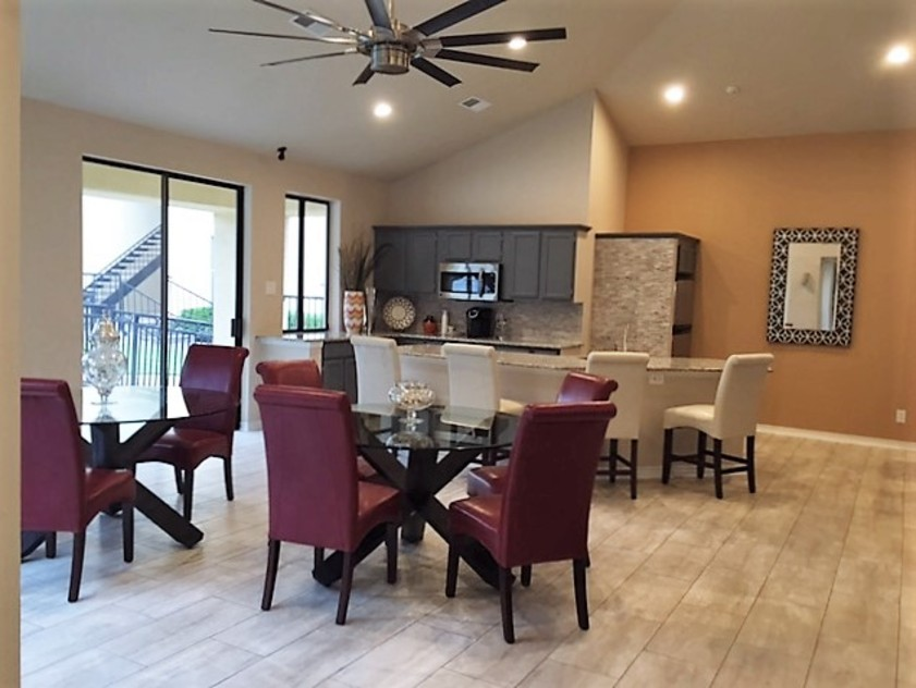 Clubhouse at Listing #135710