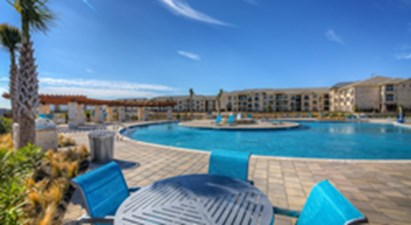 Pool at Listing #292716