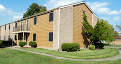 Forest Park at Listing #139300