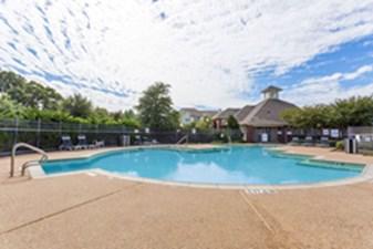 Pool at Listing #144276