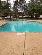 Pool at Listing #136736