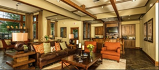 Clubhouse at Listing #140140