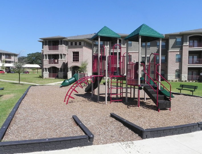 Playground at Listing #145119