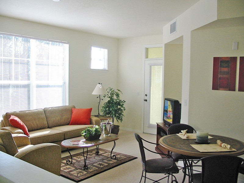 Living at Listing #144110