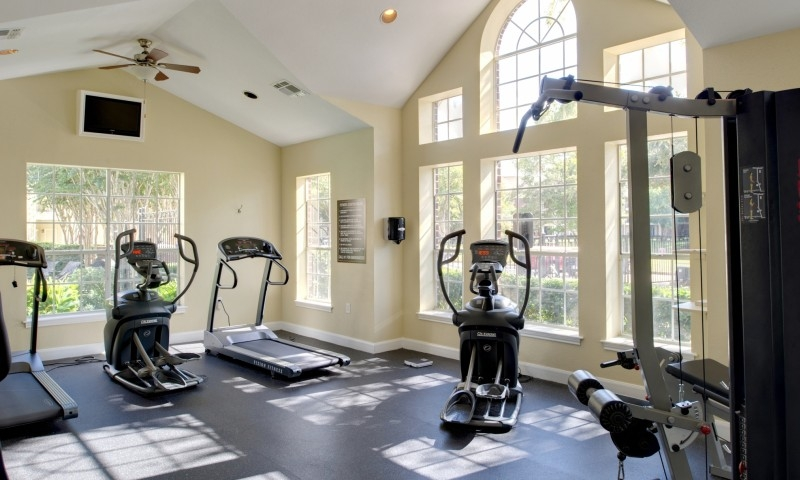 Fitness at Listing #138899