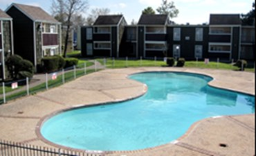 Pool at Listing #139870