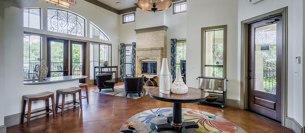 Clubhouse at Listing #140642