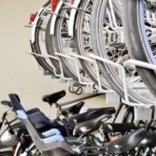 Bike Storage at Listing #313613