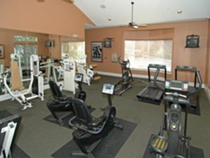 Fitness at Listing #141442