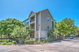 Stonecreek Ranch Apartments Austin TX