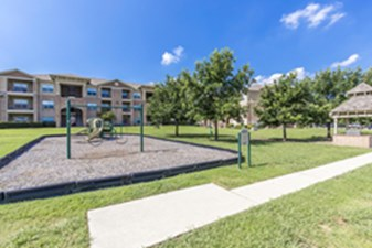 Playground at Listing #138122