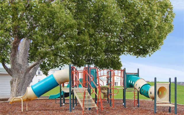 Playground at Listing #217445