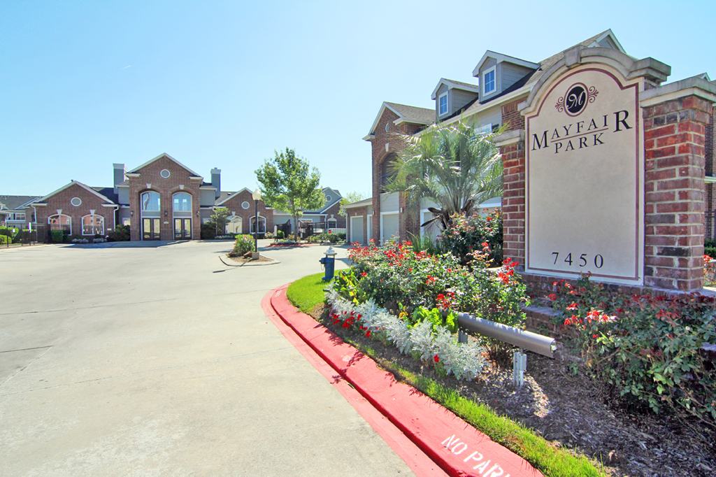 Mayfair Park Apartments Houston TX