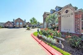 Mayfair Park Apartments Houston TX