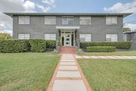 Lakewood Plaza Apartments Dallas TX