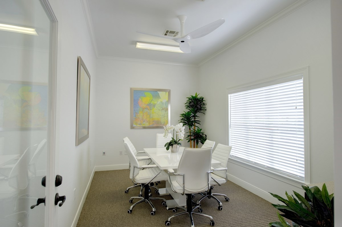 Conference Room at Listing #145059