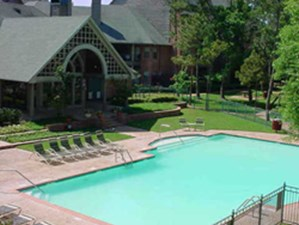 Pool at Listing #138708