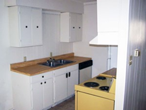 Kitchen at Listing #212412