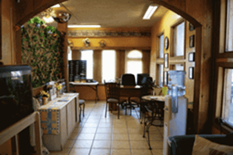 Clubhouse at Listing #141399