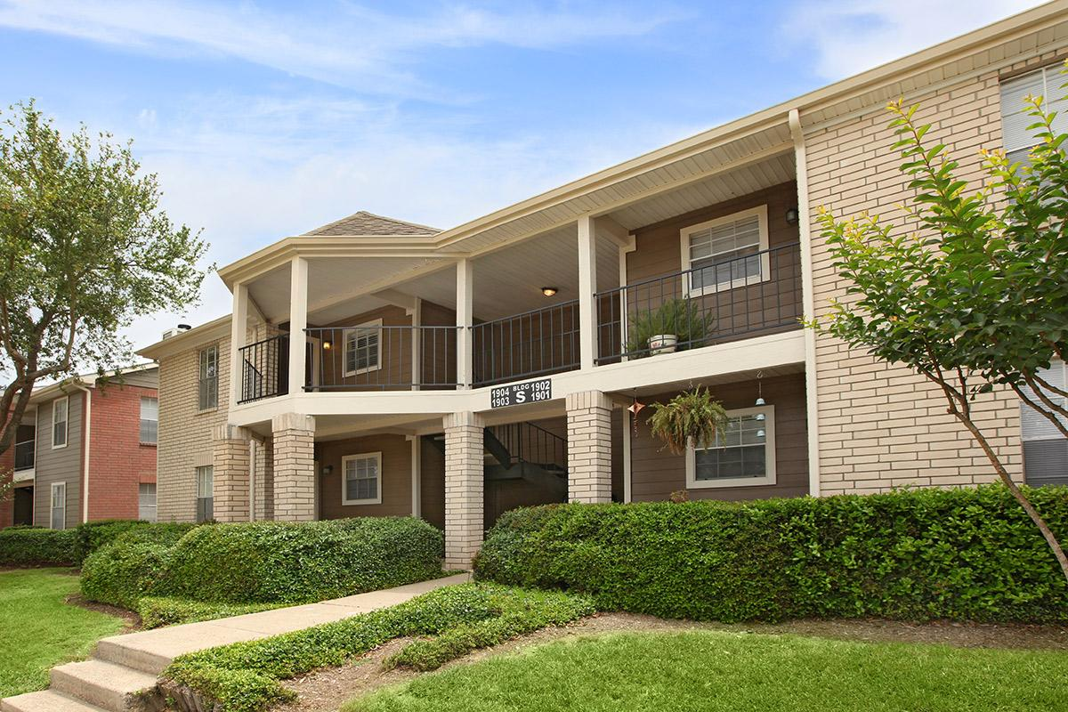 Oaks of League City at Listing #138422