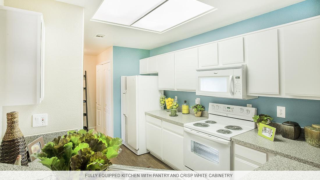 Kitchen at Listing #137727