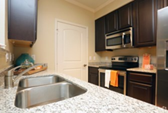 Kitchen at Listing #242220