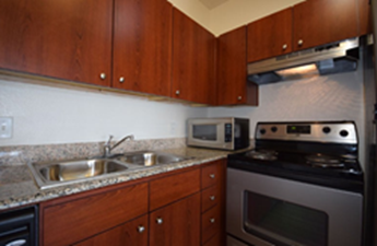 Kitchen at Listing #147792