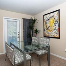 Dining at Listing #140600