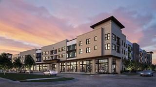 Overture Mueller Apartments Austin TX