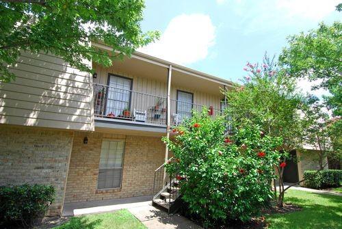 Treasure Bay Apartments Lake Jackson, TX