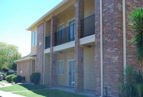 Exterior  at Listing #138511