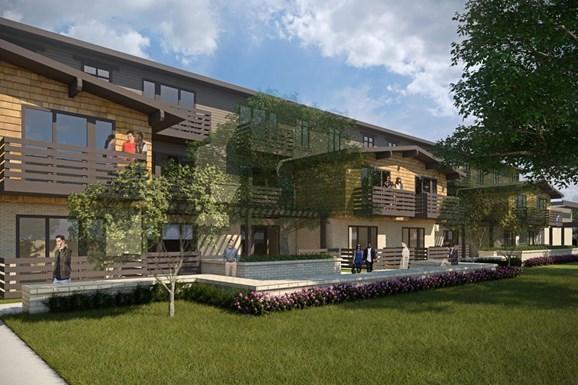 Alexan Lower Greenville Apartments
